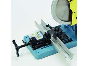 Upínací systém THINFIX pro pily Jepson Dry Cutter 9410, 9430 a 9435