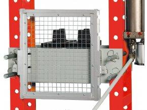 Ochranná mřížka pro lis Elmag EP 50 SHF