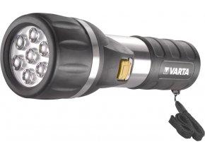 LED kapesní svitilna Varta Day Light 17611