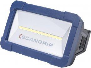 LED aku pracovní světlo Scangrip Star (03.5620)