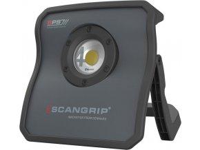 LED aku pracovní světlo Scangrip Nova 4 SPS (03.6000)