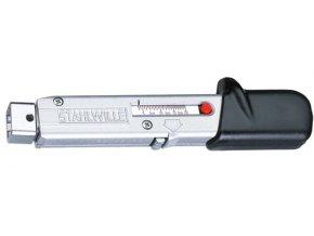 Momentový klíč pro nástavce Stahlwille Manoskop 730  4-20 Nm  (50180002)