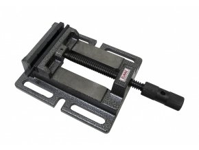Lehký strojní svěrák Elmag MS 75