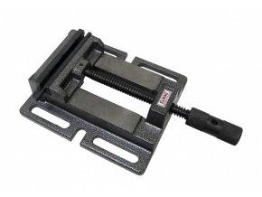 Lehký strojní svěrák Elmag MS 120