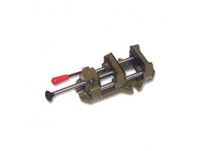 Rychloupínací strojní svěrák Elmag Quick Grip 100