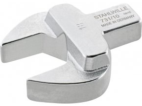Nástrčný otevřený klíč Stahlwille 731/40 - 30mm  (58214030)