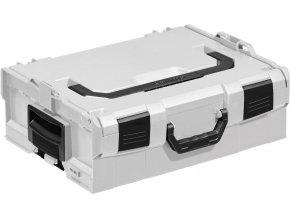Souprava nářadí pro eletrikáře Format v L-Boxxu (37 dílů)