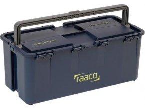 Kufr na nářadí Raaco Compact 20 (136570)