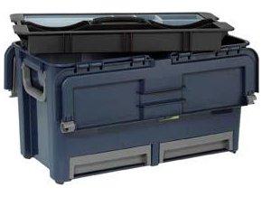 Kufr na nářadí Raaco Compact 47 (136600)