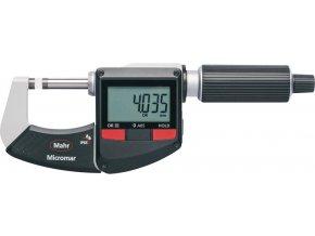 Digitální mikrometr Mahr 0-25 mm  IP65 (4157011)