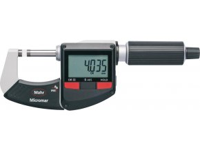 Digitální mikrometr Mahr 25-50 mm  IP65 (4157012)