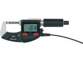 Digitální mikrometr Mahr 50-75 mm s datovým výstupem  IP65 (4157002)