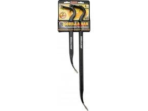 Sada páčidel- vytahovačů hřebíků Peddinghaus Gorilla Bar (350,600 mm)