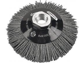 Kuželový kartáč Osborn brusný nylonový 100x20 mm  (6912622891)