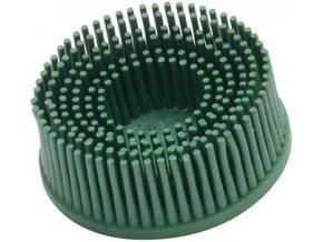 Bristle Disc 3M ROLOC kotouč RD-ZB - 50,8 mm  P50