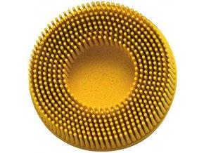 Bristle Disc 3M ROLOC kotouč RD-ZB - 76,2 mm  P80