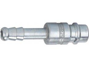 Vsuvka s trnem poniklovaná Riegler 8 mm