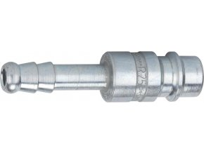 Vsuvka s trnem pozinkovaná Riegler 8 mm