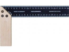 Truhlářský úhelník Fortis - 250 mm