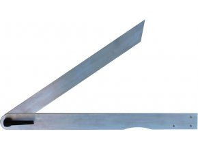 Truhlářský hliníkový pokosník Fortis - 600 mm