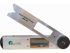 Digitální úhelník Fortis DWS 360