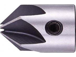 Nástrčný záhlubník na vrták Format 4mm