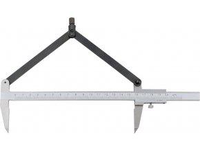 Kružítkové posuvné měřítko Format 300 mm
