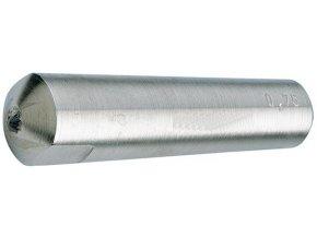 Jednokamenový diamantový orovnávač Format 0,5 karátu - stopka MK0