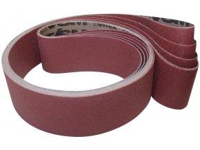 Brusný tkaninový pás korund VSM KK711X  50x2000 mm - K100