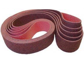 Rounový brusný pás nylon/korund VSM KV707X  75x2000 mm - K180