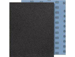 Brusný arch tkanina Fortis 230x280mm - K400
