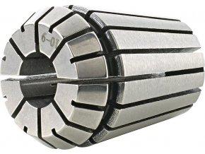 Kleština Fortis ER25 /430E - 6 mm  (DIN6499B)