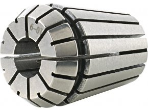 Kleština Fortis ER40 /972E - 6 mm  (DIN6499B)