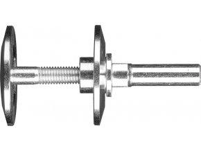 Upínací trn Pferd Ø stopky 12mm/ otvor 20mm