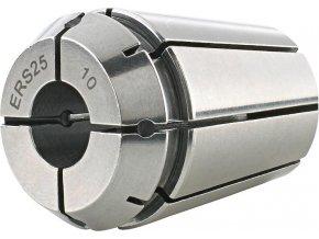 Kleština Fortis ER25/429E utěsněná - 8 mm  (DIN6499B)