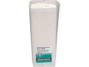 Brusná a lešticí pasta Diamant bílá 900g