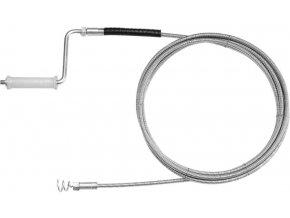 Čistič trubek E+R 12mm x 10m