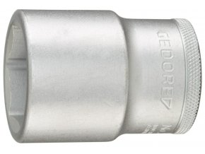 """Nástrčná hlavice Gedore 3/4"""" -  6-hran 50 mm (6271350)"""