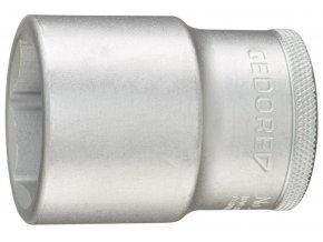 """Nástrčná hlavice Gedore 3/4"""" -  6-hran 55 mm (6271430)"""
