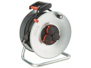 Kabelový buben Format ocelový, guma H05 RR-F 3G1,5 - 50m
