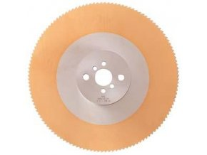 Pilový kotouč Format TiN HSS DMo5  315x2,5x32 mm Z250 BW