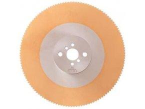 Pilový kotouč Format TiN HSS DMo5  315x3,0x40 mm Z250 BW