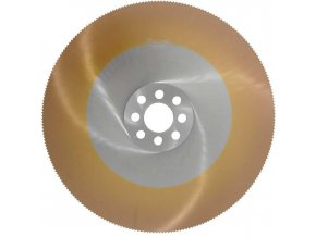 Pilový kotouč Format ECO HSS DMo5  250x2,0x32mm - Z200 BW