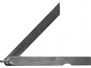 Kovový úhelník s posuvnými rameny Format 300mm