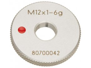 Závitový kalibrační NOK kroužek JBO DIN2299 - M30x1