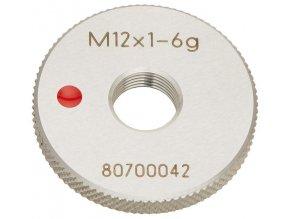 Závitový kalibrační NOK kroužek JBO DIN2299 - M42x1,5