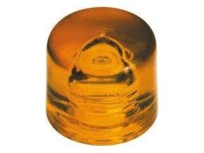 Náhradní hlava pro plastové kladivo Fortis - 22 mm