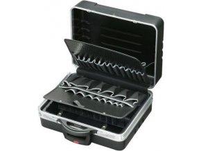 Kufr na nářadí na kolečkách Format 34