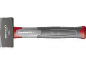 Palice Format 3K Grafit - 1000g