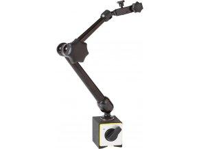 Magnetický kloubový měřící stojánek Format 600N na měřicí přístroje - 340mm